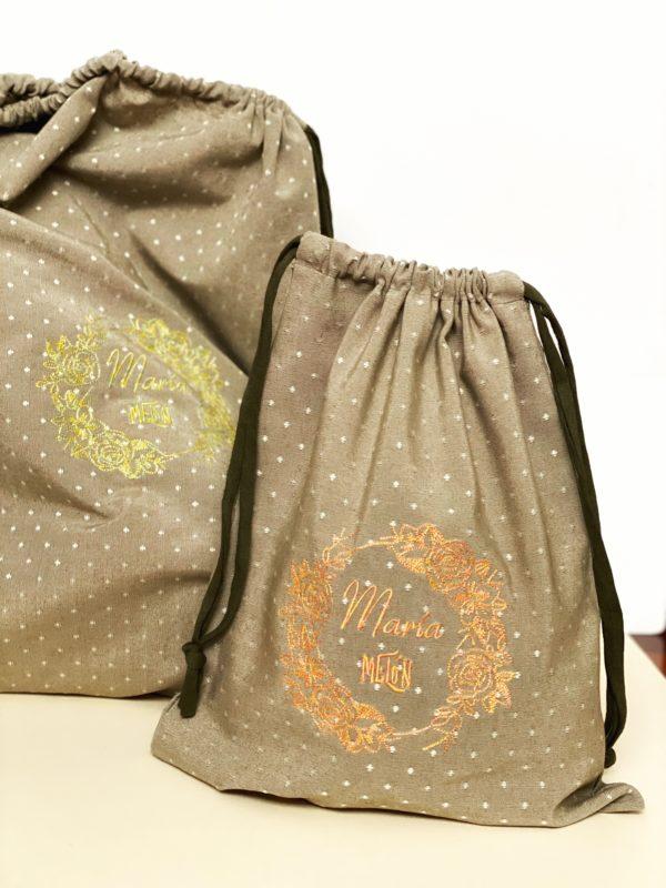 bolsas para viaje