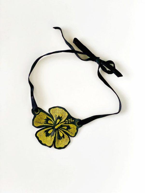 collar de butilo Black Candela